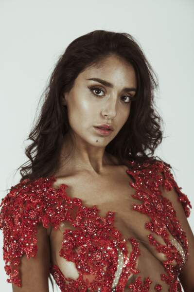 Miss Italie - Sofia Marila Trimarco