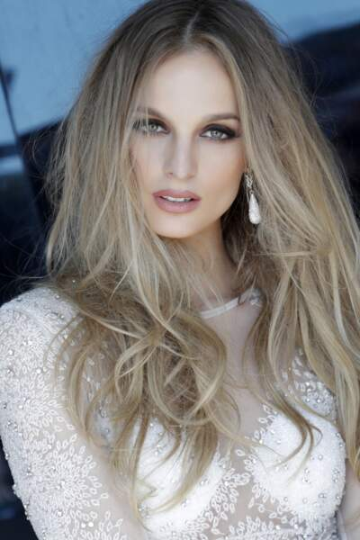 Miss Albanie : Cindy Marina