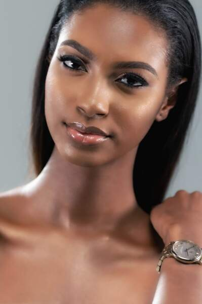 Miss Barbades : Shanel Ifill