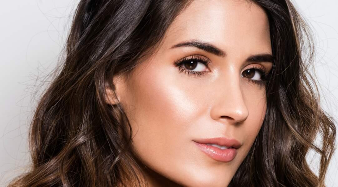 Miss Colombie : Gabriela Tafur Nader
