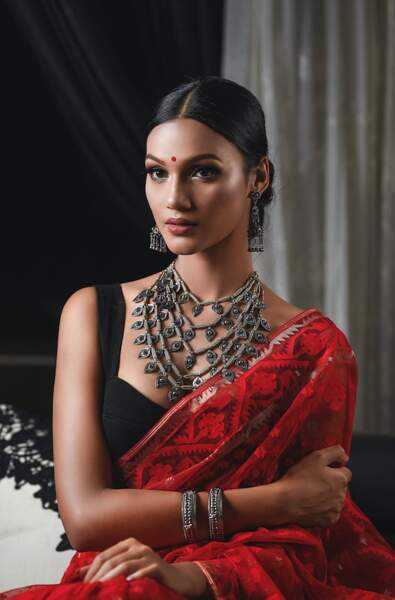 Miss Bangladesh : Shirin Akther