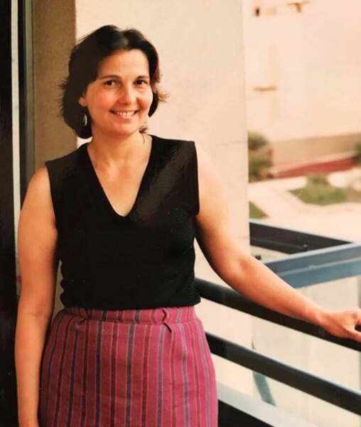 Discrète sur sa vie privée, elle a tout de même partagé cette jolie photo de sa maman, disparue lorsqu'elle n'avait que 16 ans