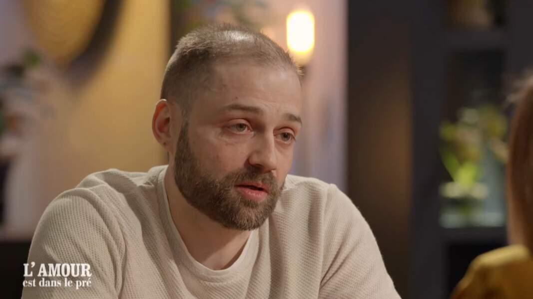 Et Julien, un auto-entrepreneur de 38 ans originaire des Yvelines