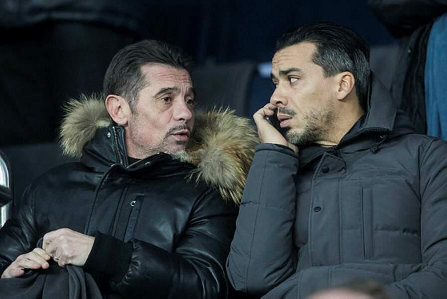 Kool Shen et Tewfik Jallab décryptent-ils les buts de Neymar et Mbappé ?