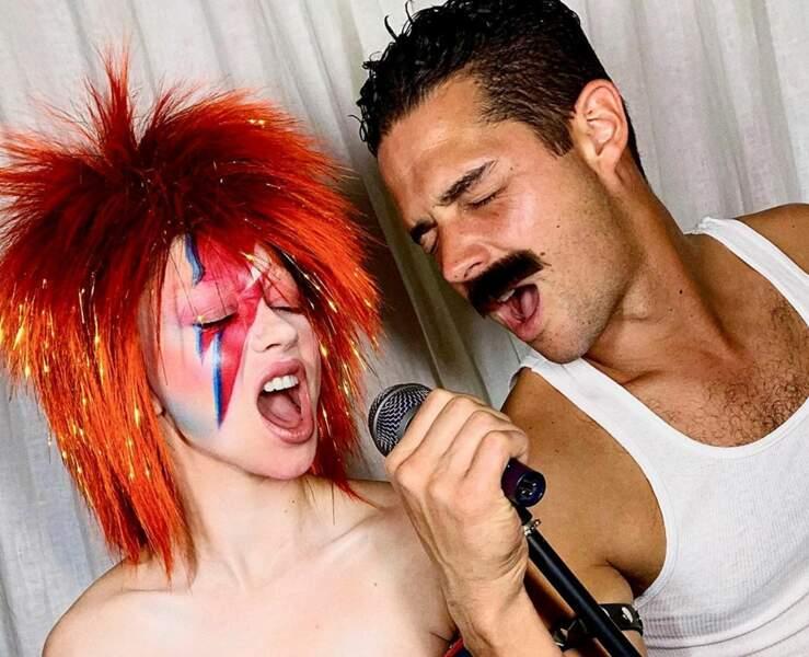 """Ensemble, ils ont refait """"Under Pressure"""" de David Bowie et Queen"""