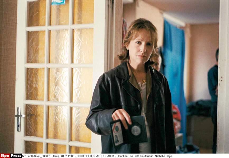 Dans Le Petit Lieutenant (2005)