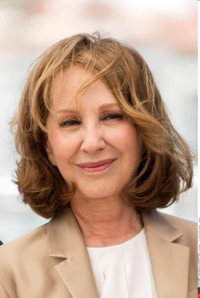 Au photo call de Juste la Fin Du Monde à Cannes en 2016