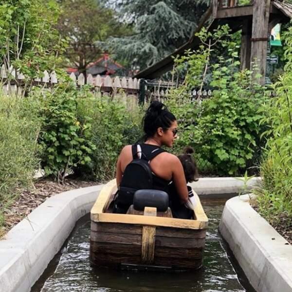 Comme ici, au Jardin d'Acclimation. Trop mignon !