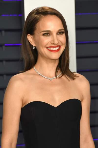 2019 : une année chargée pour l'actrice qui présente deux nouveaux films