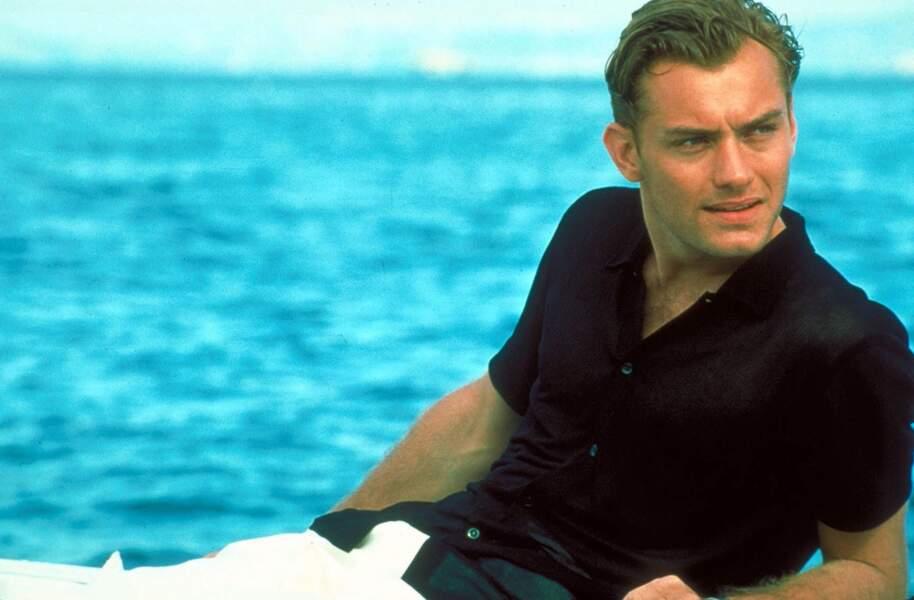 Puis avec Le Talentueux Mr. Ripley