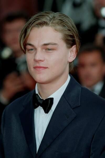 """Mais ce n'est rien comparé au succès de 1997 : l'acteur est la révélation du film """"Titanic"""", le long métrage aux multiples Oscars !"""