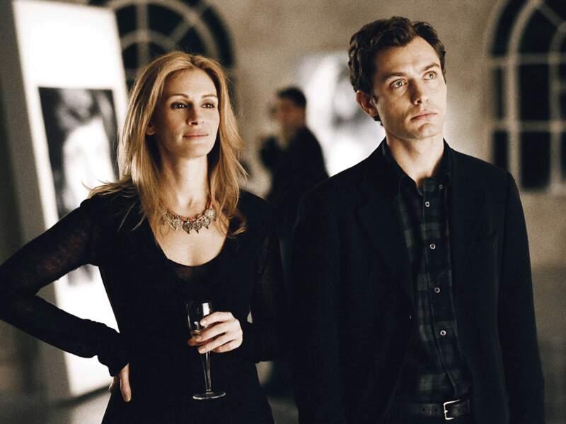 En 2004, l'acteur est également à l'affiche du film Entre adultes consentants avec notamment Julia Roberts