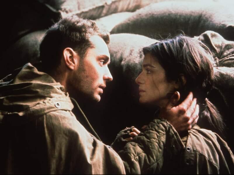 Changement d'ambiance avec Stalingrad en 2001…