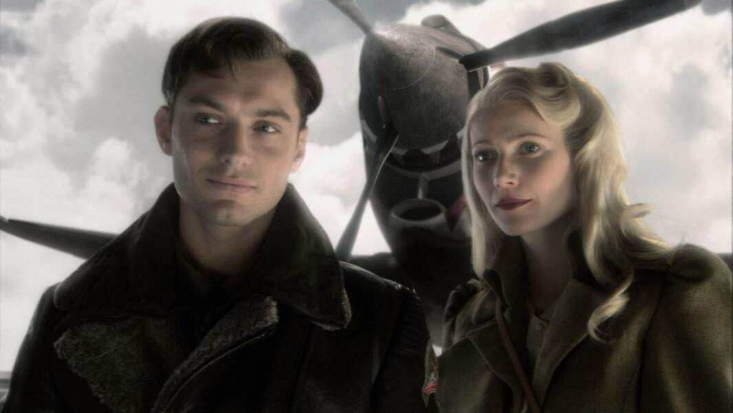 Pour Capitaine Sky et le Monde de demain (2004), le comédien partage l'affiche avec Gwyneth Paltrow
