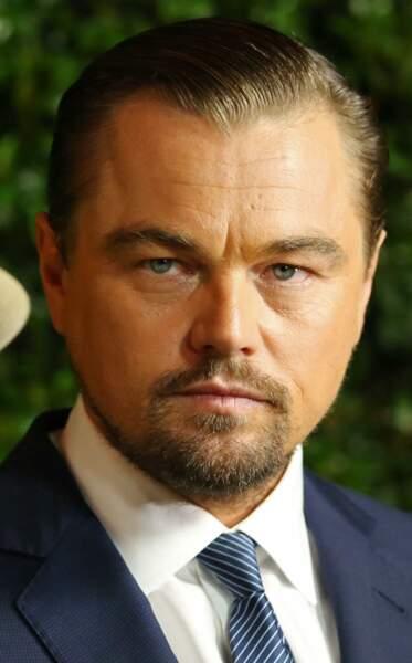"""Il co-produit ainsi le documentaire """"Avant le déluge"""". Leonardo ne rigole pas avec le réchauffement climatique !"""