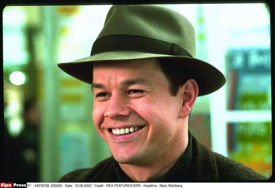 Sourire enjoleur dans La Vérité sur Charlie (2002)