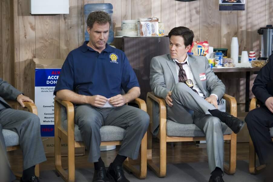 Policier délirant dans Very Bad Cops (2010), un tournant vers la comédie