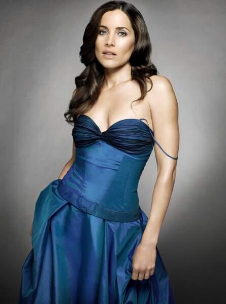 Rachel Shelley a ensuite joué dans les séries Strike Back, Casualty, Grantchester, Once Upon a Time ou plus récemment dans Deep State