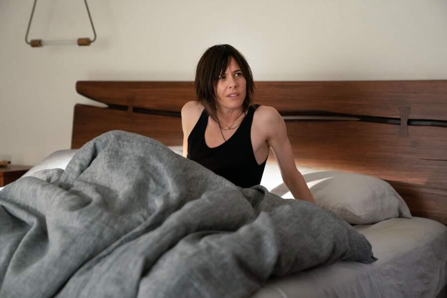 Katherine Moennig a joué le rôle de Shane McCutcheon