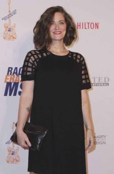 Depuis la fin de la série, elle a rejoint Les Feux de l'amour dans le rôle de Mackenzie Browning