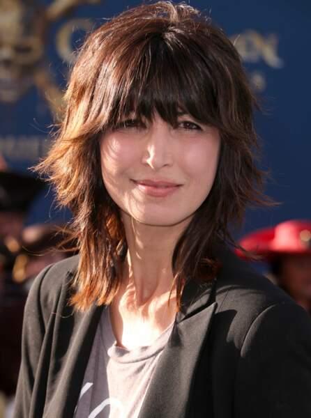 Elizabeth Keener a incarné Dawn Denbo dans The L Word. Depuis la fin de la série, elle a été assez discrète et a surtout tourné dans des courts métrages