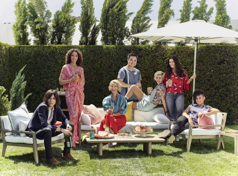 The L Word : Generation Q est la suite de The L Word ! Mais que deviennent les comédiennes de la série d'origine, qui s'est terminée en 2009 ?