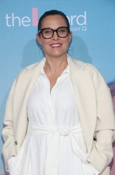 Erin Daniels a enchaîné les apparitions dans des séries comme Jericho, Les Experts : Manhattan, Les Experts, Rizzoli & Isles, Perception ou encore Stalker