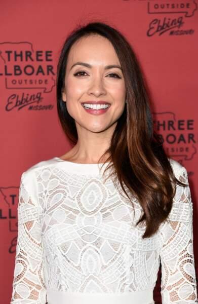 L'actrice a enchaîné les rôles plus ou moins importants dans des séries telles qu'American Horror Story, Vampire Diaries et The Originals. Elle a récemment décroché un rôle dans Mayans M.C.