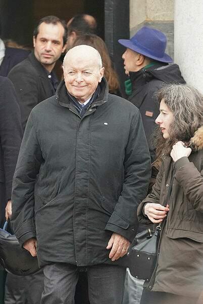 L'ancien ministre et défenseur des Droits Jacques Toubon.