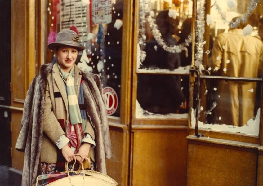 Mon premier amour (1978)