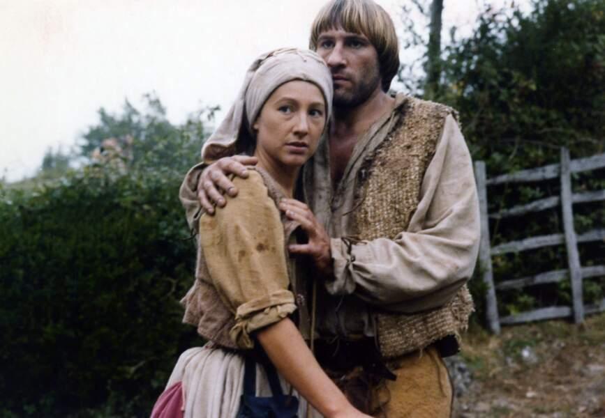 Le retour de Martin Guerre (1982)