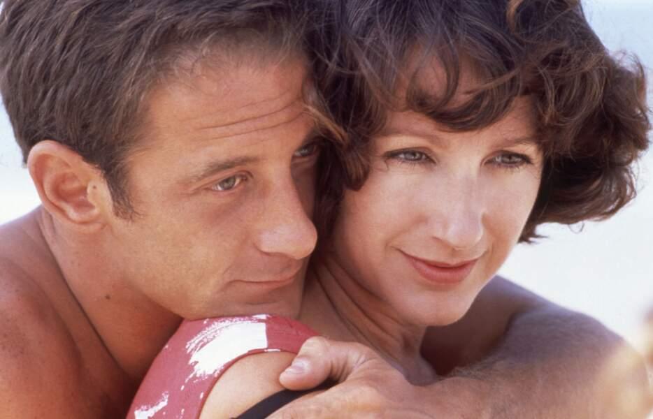 La Baule-les-Pins avec Vincent Lindon (1990)
