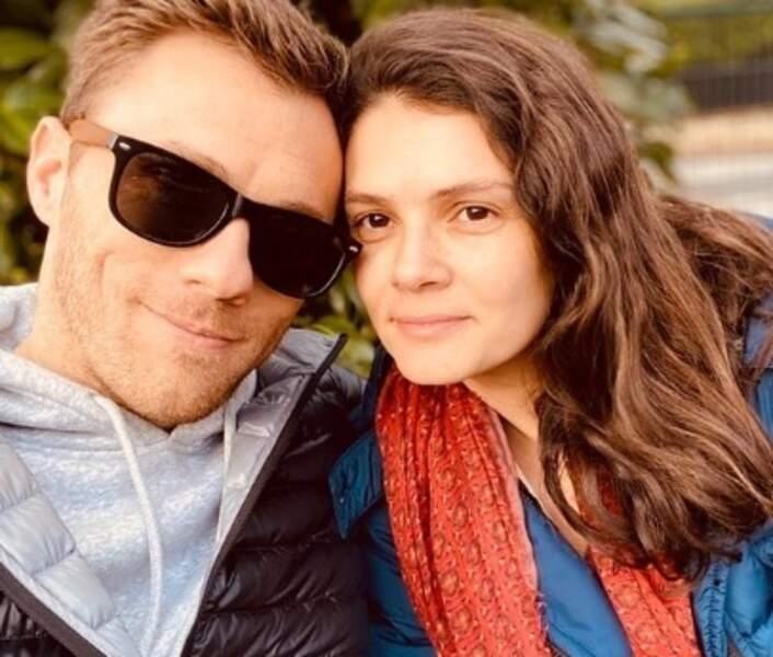 Et félicitations à Stéphanie Pasterkamp et son chéri Nicolas qui ont fêté leur neuvième anniversaire.