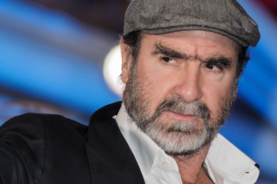 Eric Cantona (ex-OM) a longtemps été engagé sur la thématique du logement et a fait croire à une candidature aux Présidentielles