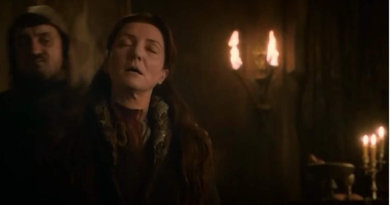 """Game of Thrones (saison 3, épisode 9) : décidément il ne fait pas bon se marier dans la série. Les """"noces pourpres"""" voient le clan Stark mourir"""