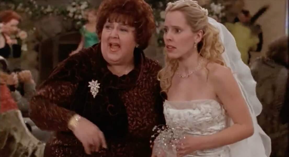 Buffy contre les vampires (saison 6, épisode 16) : alors qu'Alex et Anya sont sur le point de se marier, tout va être bouleversé…