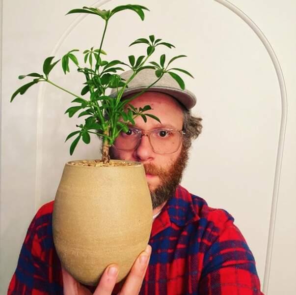 Et n'oubliez pas d'arroser vos plantes !