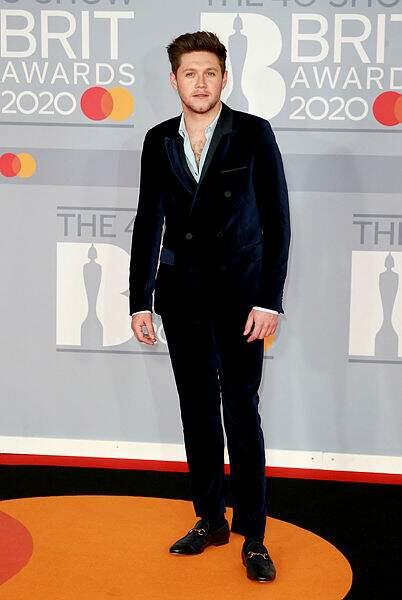 Et de deux avec son confrère Niall Horan !