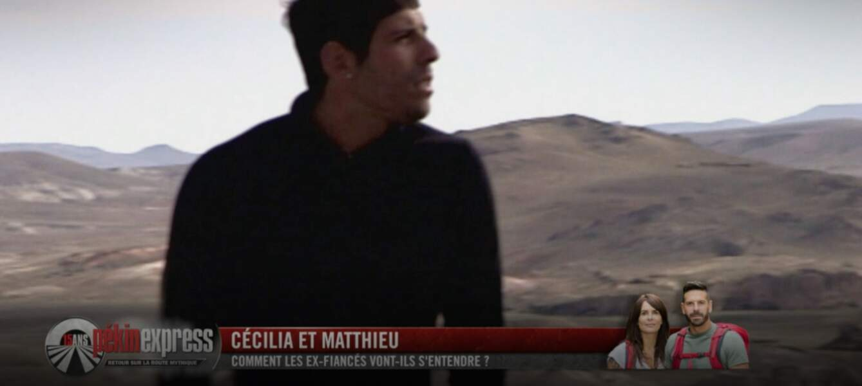 Mathieu a bien changé depuis Pékin Express 5 en 2012
