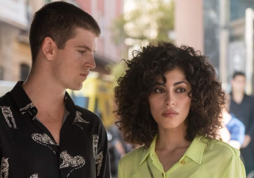 Où en sont Guzman et Nadia dans la saison 3 ?