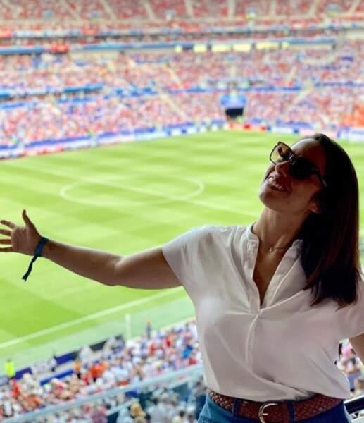 Derniers terrains de jeu, les stades de la coupe du monde 2018