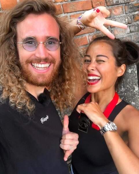 Maxime et Alizée ont beau se crier dessus dans Pékin Express, ils sont fous amoureux !