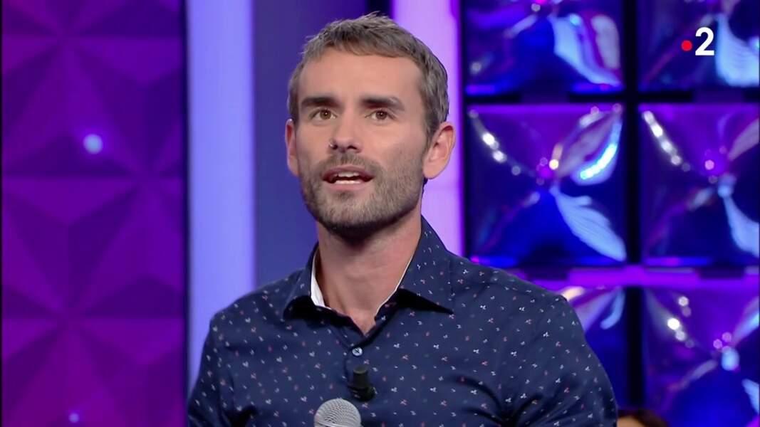 N°16 Mickaël avec 177 000 € et 35 victoires