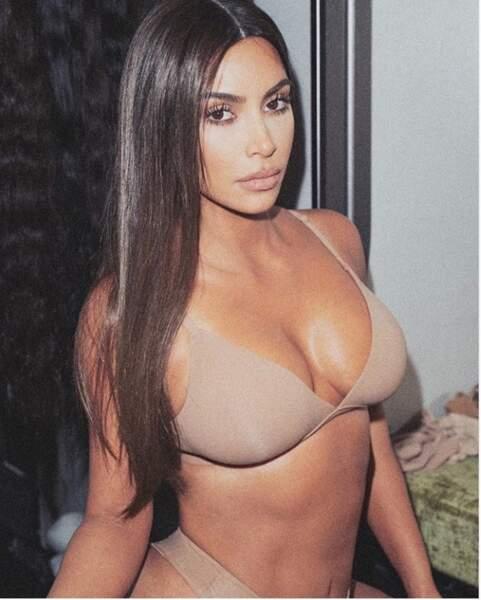 Et chez les people, je voudrais la famille Kardashian/Jenner