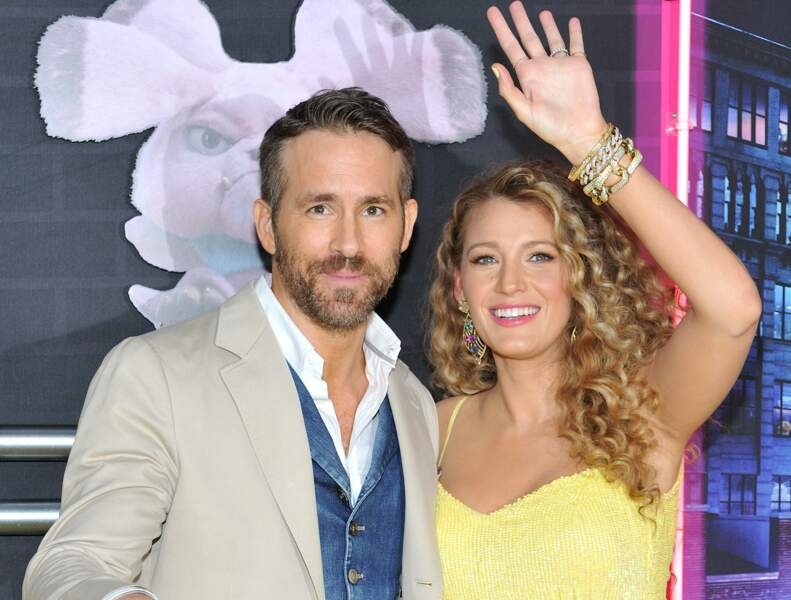 Blake Lively et Ryan Reynolds vont verser 1 millions de dollars répartis entre la food bank Canada et la Feeding America