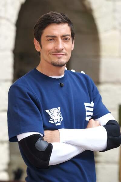 Côté candidats, les téléspectateurs seront heureux de retrouver Claude Dartois, héros de Koh-Lanta