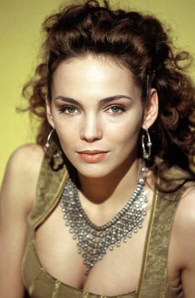 Et la voici en 1999, pour Juliette sur TF1, ambiance Shakira.