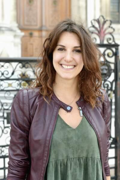 Fanny Agostini a quitté les plateaux télé pour monter une ferme pédagogique en Auvergne et lancer une association