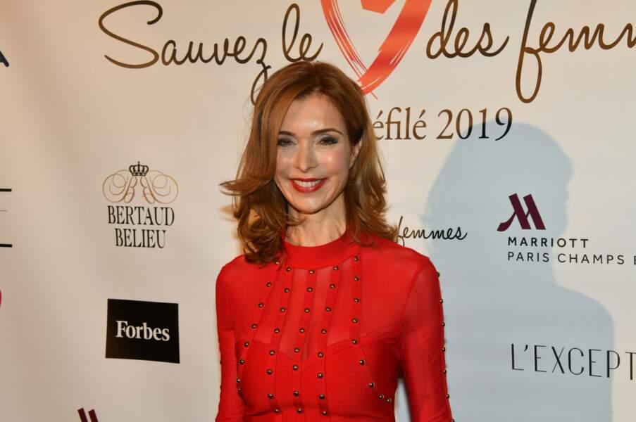 Véronique Mounier, ex-présentatrice de L'amour est dans le pré, est aujourd'hui nutrithérapeute et micronutritionniste