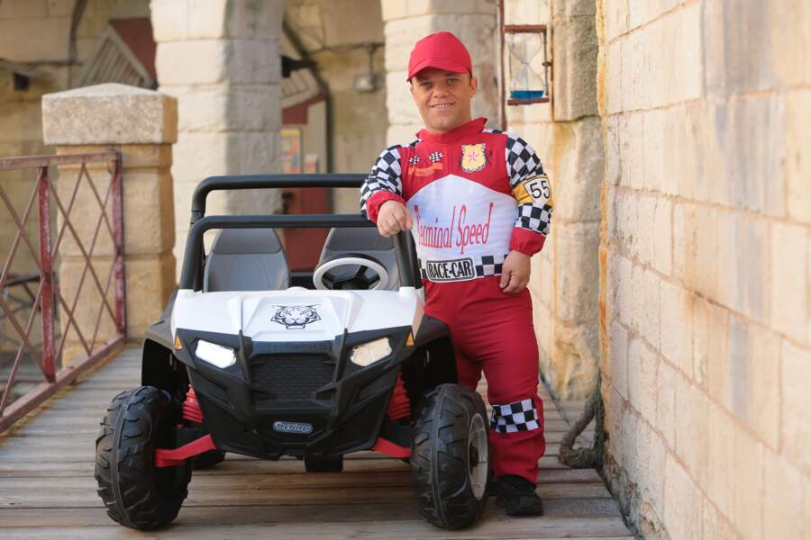 Sébastien Loeb a un sacré concurrent !